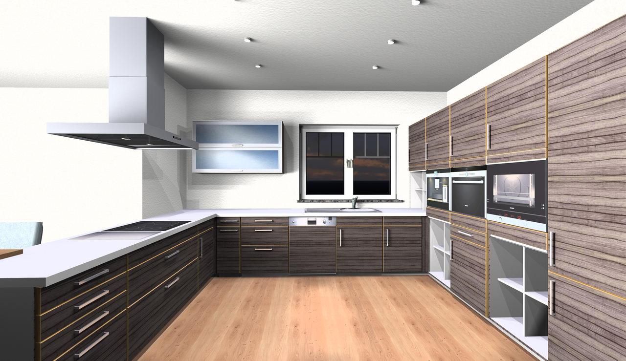 Küchenplaner Software - Software zur Küchenplanung | Cadvilla